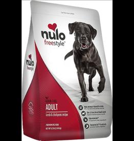 Nulo Nulo Freestyle Dog Kibble Adult Lamb & Chickpeas 11 lbs