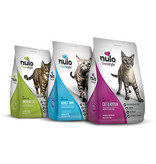 Nulo Nulo Freestyle Cat Kibble  Turkey & Duck 12 lbs