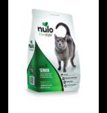 Nulo Nulo Freestyle Cat Kibble Senior Pollock, Duck, & Sweet Potato 5 lbs