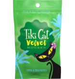 Tiki Tiki Cat Velvet Mousse Tuna & Mackerel 2.8 oz single