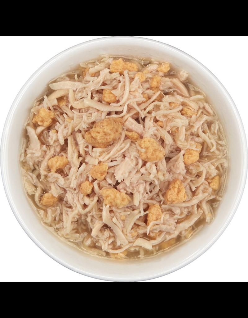 Tiki Tiki Cat Canned Cat Food CASE Koolina Luau (Chicken w/ Egg) 6 oz