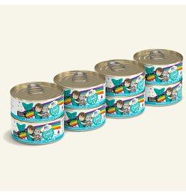 Weruva Weruva BFF OMG! Canned Cat Food | CASE QT Patootie! 5.5 oz