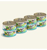 Weruva BFF OMG! Canned Cat Food Selfie Cam! 5.5 oz single