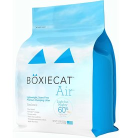 BoxieCat BoxieCat Air Litter Scent-Free Flexbox Bag 11.5 lb