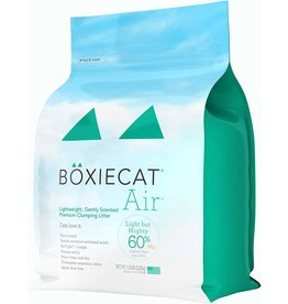 BoxieCat BoxieCat Air Litter Scented Flexbox Bag 11.5 lb