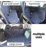 Molly Mutt Molly Mutt Royals Car Seat Cover