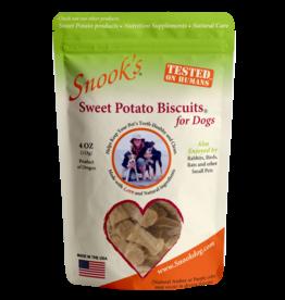 Snook's Snook's Sweet Potato Biscuits 4 oz