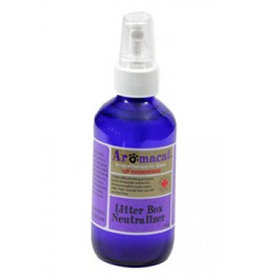 AromaDog AromaCat Litter Box Neutralizer 8 oz