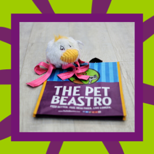 Two Ways That The Pet Beastro Is Celebrating Earth Day In 2020