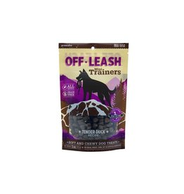 Off Leash Off Leash Mini Trainers Tender Duck 5 oz