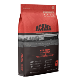 Champion Pet Foods Acana 60/40 Dog Kibble Red Meat Formula 25 lb