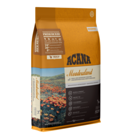 Champion Pet Foods Acana 70/30 Dog Kibble Meadowland 25 lb