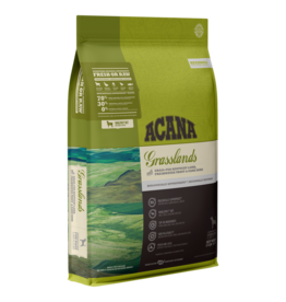 Champion Pet Foods Acana 70/30 Dog Kibble Grasslands 25 lb