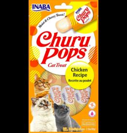 Inaba Inaba Churu Pops Chicken 4 pk