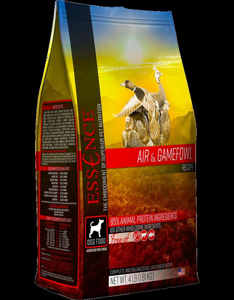 Essence Essence Grain-Free Dog Food Air & Gamefowl 4 lb