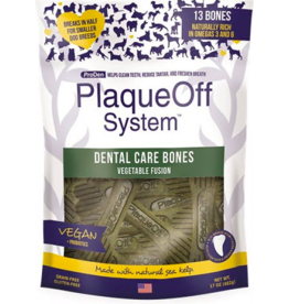 Plaque Off ProDen Plaque Off Dental Chews Vegetable Fusion 17 oz
