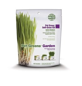 Bell Rock Growers Pet Greens Self Grow Grass Kit