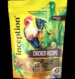 Inception Inception Dog Treats | Chicken Biscuits 12 oz