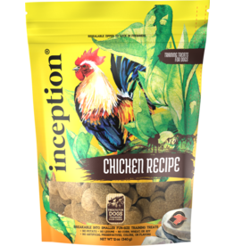 Pets Global Inception Dog Treats | Chicken Biscuits 12 oz
