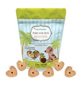 CoCo Therapy Coco Therapy Dog Treats | Pure Hearts Pina Colada 5 oz