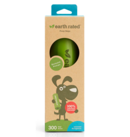 Earth Rated Earth Rated Poop Bags Unscented 300 ct