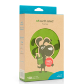 Earth Rated Earth Rated Poop Bags with Handle Unscented 120 ct