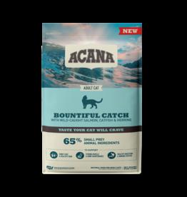Acana Acana Cat Kibble Bountiful Catch 10 lb