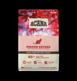 Champion Pet Foods Acana Cat Kibble Indoor Entree 4 lb