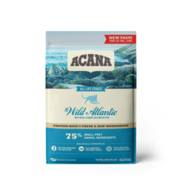 Champion Pet Foods Acana Cat Kibble Wild Atlantic 10 lb