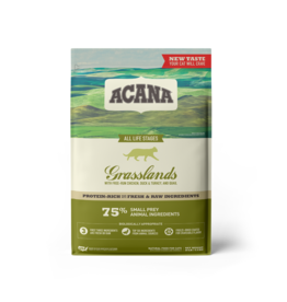 Champion Pet Foods Acana Cat Kibble Grasslands 10 lb