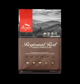Orijen Orijen Cat Kibble Regional Red 4 lb