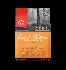 Orijen Orijen Cat Kibble Cat & Kitten Chicken 4 lb