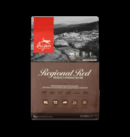 Champion Pet Foods Orijen Dog Kibble Regional Red 4.5 lb
