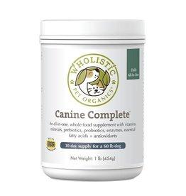 Wholistic Pet Organics Wholistic Pet Organics Canine Complete 16 oz