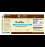 Nature's Sunshine Supplements Mind Max 90 capsules