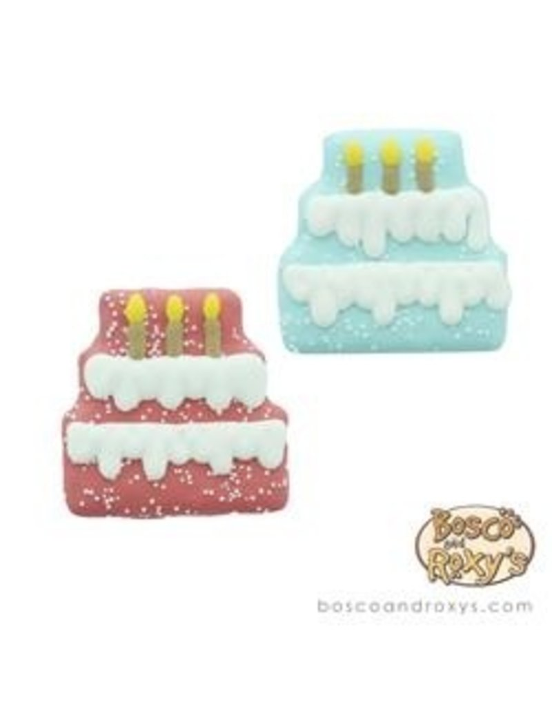 Bosco and Roxy's Bosco & Roxy's Birthday Collection | Three Tier Cake single