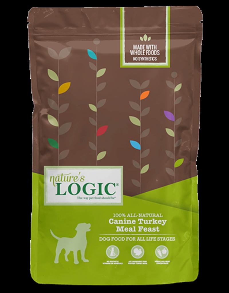 Nature's Logic Nature's Logic Dog Kibble Turkey 15.4 lb