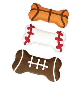 Bosco and Roxy's Bosco & Roxy's Sports Collection 2019 Sports Balls Dipped Bones single