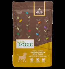 Nature's Logic Nature's Logic Dog Kibble Chicken 4.4 lb