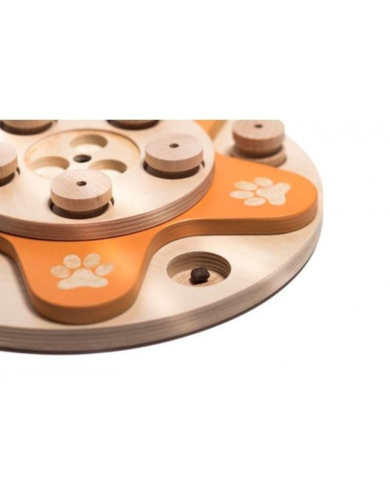 My Intelligent Pets LLC My Intelligent Pets Interactive Games   Dog's Flower