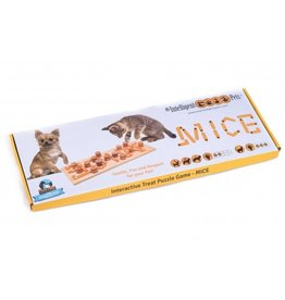 My Intelligent Pets LLC My Intelligent Pets Interactive Games | Mice Treat Puzzle