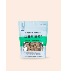 Bocce's Bakery Bocce's Bakery Dog Treats Soft & Chewy Sunday Roast 6 oz