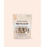 Bocce's Bakery Bocce's Bakery Dog Treats Soft & Chewy Mud Pie Oh My 6 oz
