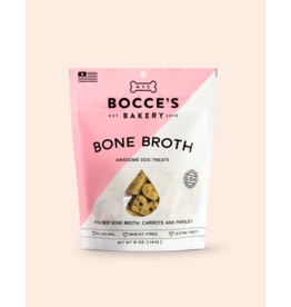 Bocce's Bakery Bocce's Bakery Dog Biscuits Bone Broth 5 oz