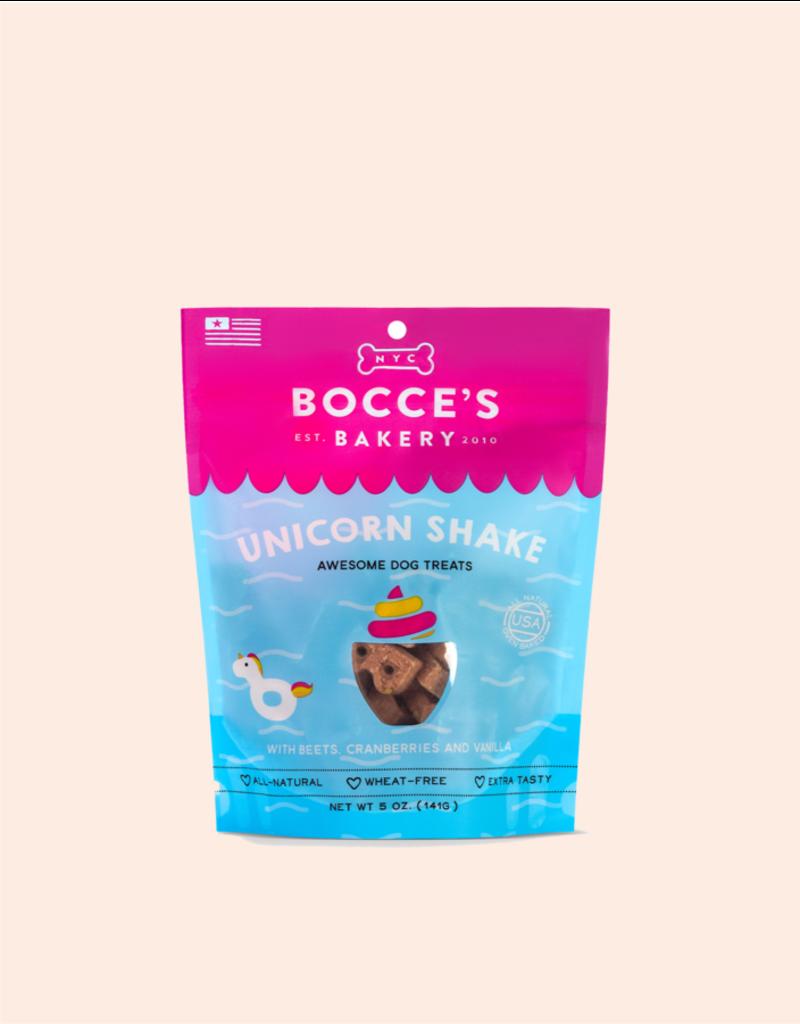 Bocce's Bakery Bocce's Bakery Dog Biscuits Unicorn Shake 5 oz