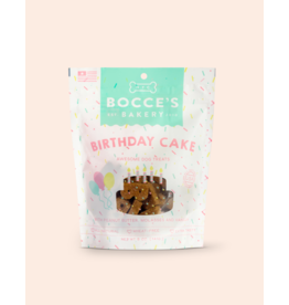 Bocce's Bakery Bocce's Bakery Dog Biscuits Birthday Cake 5 oz
