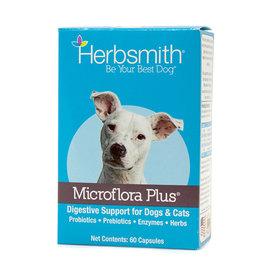Herbsmith Herbsmith Microflora Plus 60 Capsules