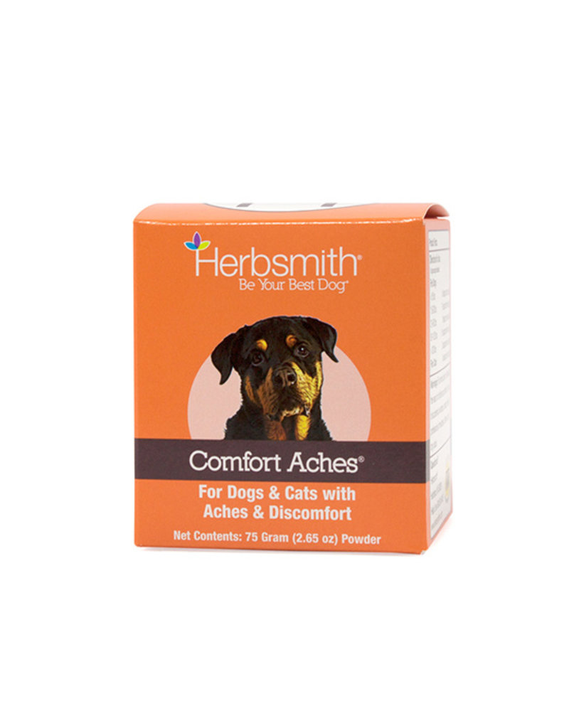 Herbsmith Herbsmith Comfort Aches 75 g (2.65 oz)