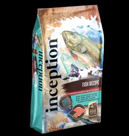 Inception Inception Dog Kibble | Fish Recipe 27 lb