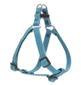 Lupine Eco Cat H-Harness | Tropical Sea 9-14""
